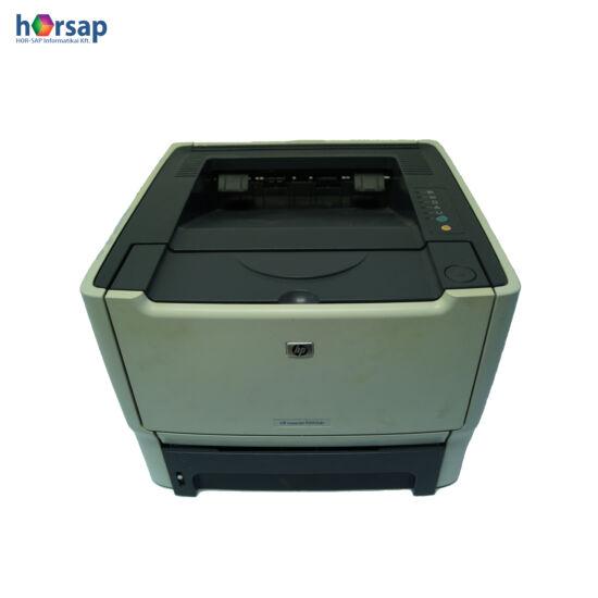 HP LaserJet P2015dg