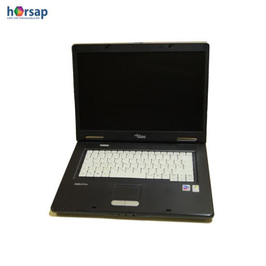Fujitsu Amilo Pro_Intel Pentium M 1.7Ghz_1 GB_55.8GB_Win XP
