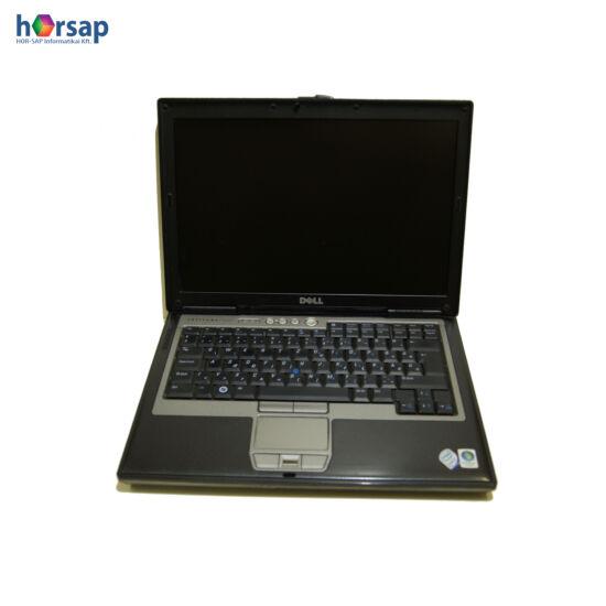 Dell D630_Intel core 2 Duo 1.8Ghz_1,5GB_149GB_Win XP
